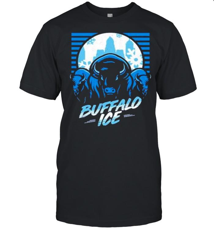 Buffalo Bills Buffalo ICE shirt