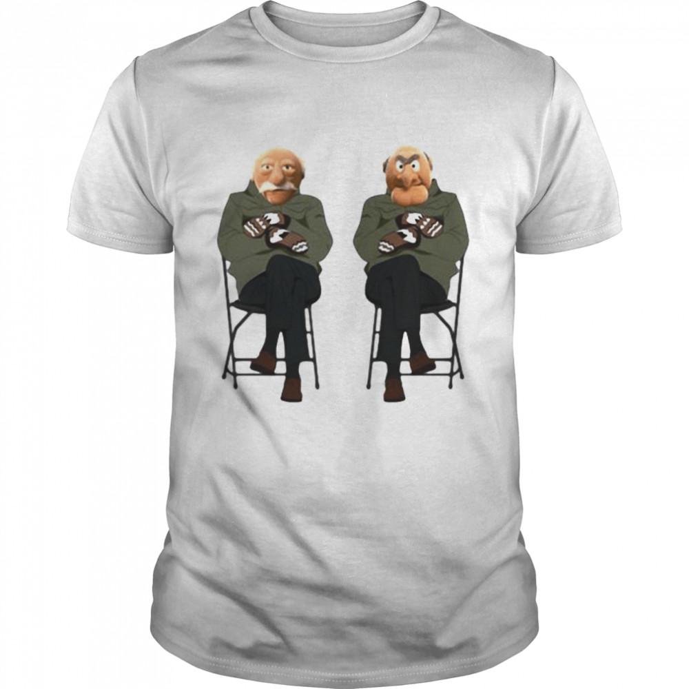Floyd Courage The Cowardly Dog Shirt