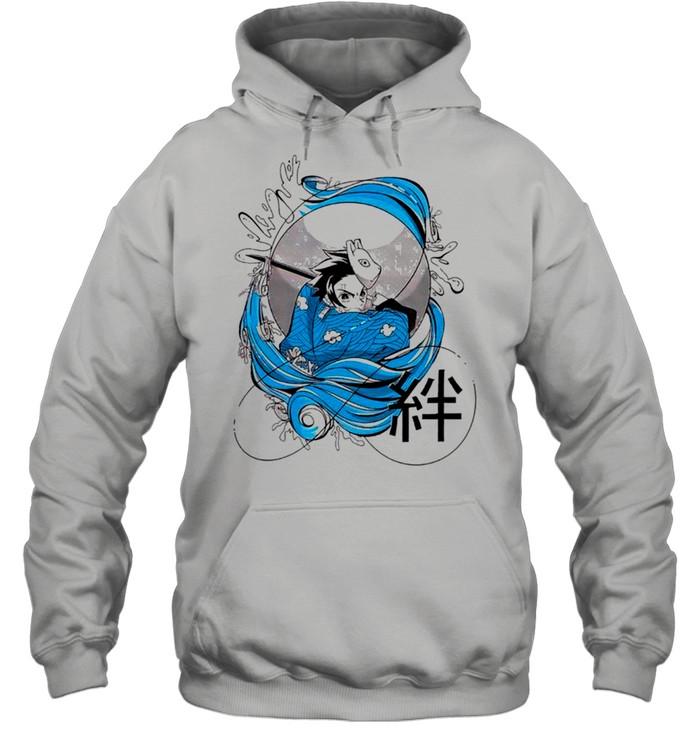 Anime Demon Slayer Classic shirt Unisex Hoodie