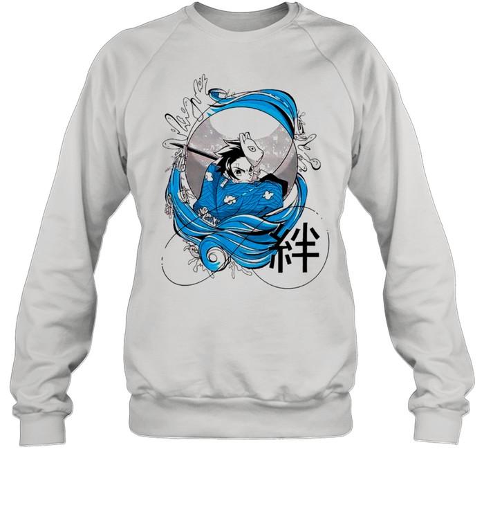 Anime Demon Slayer Classic shirt Unisex Sweatshirt