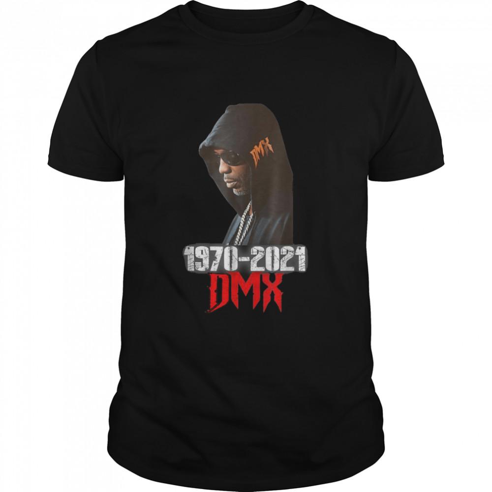 Dark Man X shirt